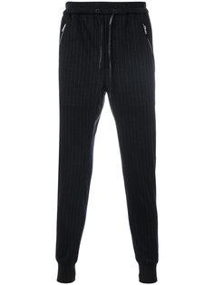 брюки в тонкую полоску 3.1 Phillip Lim