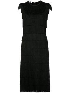 Emma fringe dress Stella McCartney