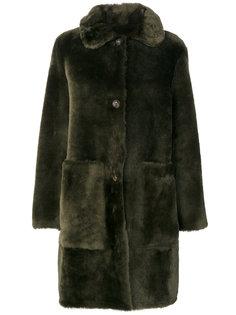 меховое пальто Desa 1972