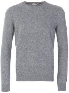 crew neck sweater Barba