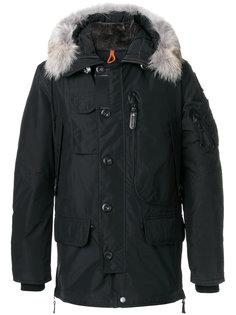 пальто с несколькими карманами Parajumpers