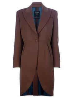 длинный пиджак Jean Paul Gaultier Vintage