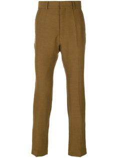 узкие брюки Haider Ackermann