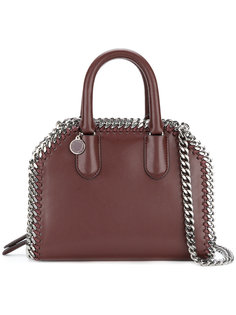 сумка мини Falabella Box Stella McCartney