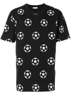 football print T-shirt Gosha Rubchinskiy ГОША РУБЧИНСКИЙ