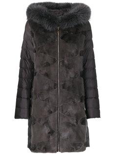пальто  Liska