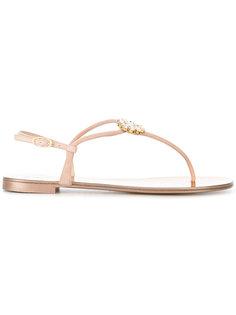 сандалии Hollie  Giuseppe Zanotti Design