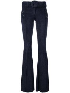 брюки-палаццо  Drome