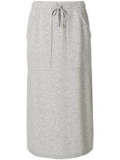 юбка со шнурком  Joseph