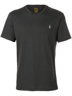 базовая футболка Polo Ralph Lauren