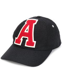 бейсбольная кепка Ami Alexandre Mattiussi