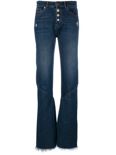 flared jeans  Each X Other