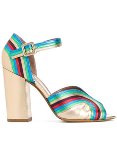strappy open toe pumps Tabitha Simmons