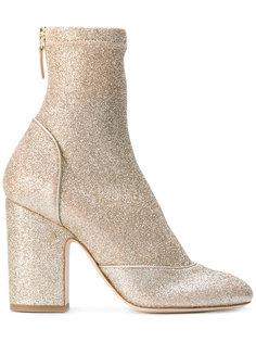 ботинки Melody Laurence Dacade