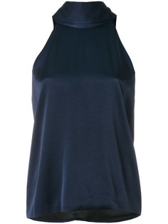 блузка без рукавов Galvan