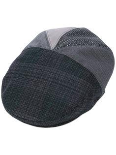 кепка с комбинированным узором Etro