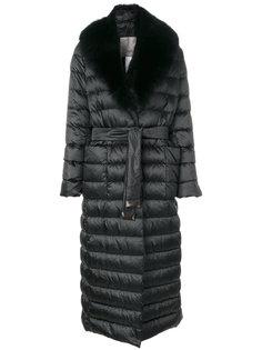 дутое пальто  S Max Mara