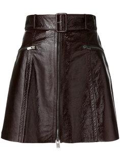 юбка с ремнем на талии Drome