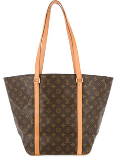 сумка на плечо Sac Shopping Louis Vuitton Vintage