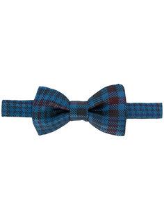 клетчатый галстук-бабочка Valentino Garavani Valentino