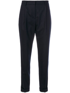 tapered trousers MSGM