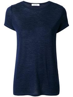 трикотажная футболка  Allude