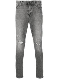 rebel skinny jeans  Neuw
