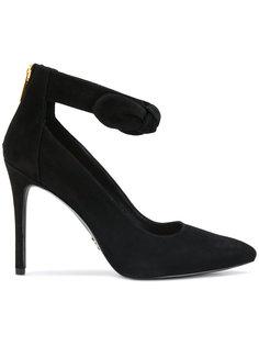туфли-лодочки с заостренным носком Michael Michael Kors