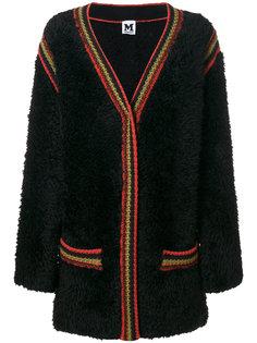 пальто-кардиган M Missoni