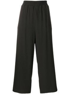 укороченные строгие брюки  IM Isola Marras