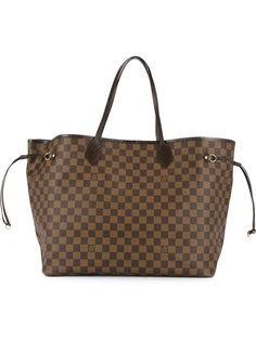 сумка-тоут Neverfull GM Louis Vuitton Vintage