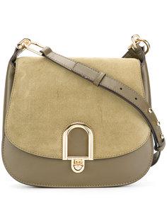 сумка через плечо Delfina Michael Michael Kors