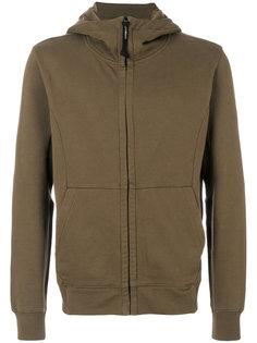 zipped hoodie  CP Company
