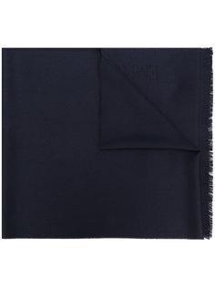 классичсекий шарф Emporio Armani