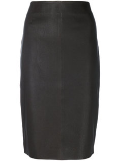fitted skirt Iris Von Arnim