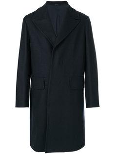 пальто свободного кроя Jil Sander