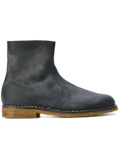 ботинки по щиколотку Maison Margiela