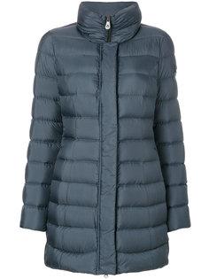 пуховое пальто Peuterey
