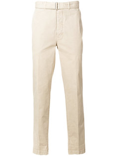 прямые брюки Officine Generale