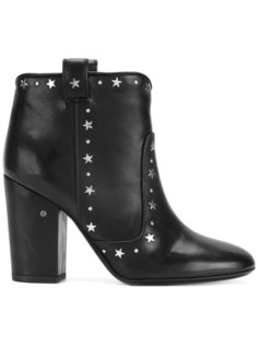 Peter star studded boots Laurence Dacade