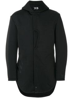 zip up hoodie  Y-3