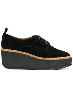 platform sneakers Castañer