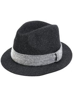 шляпа-трилби Loro Piana