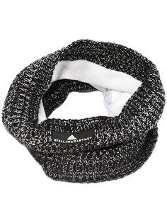 полосатый шарф Adidas By Stella Mccartney