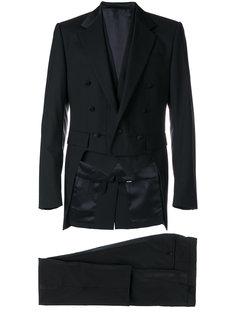 вечерний костюм-тройка Dolce & Gabbana