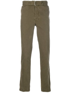 belted trousers  Officine Generale