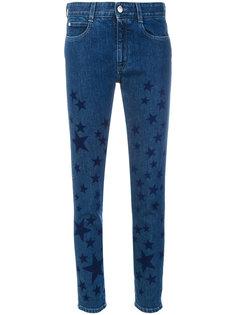 узкие джинсы Kick Star Stella McCartney