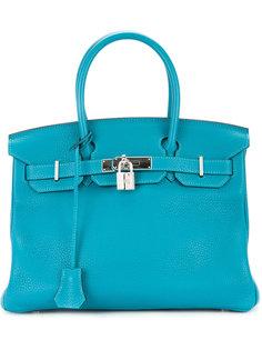 сумка Birkin 30 Clemense Hermès Vintage