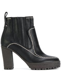 ботинки по щиколотку See By Chloé