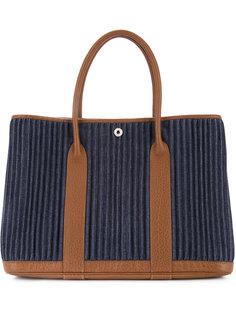 сумка-тоут Garden Party MM Hermès Vintage